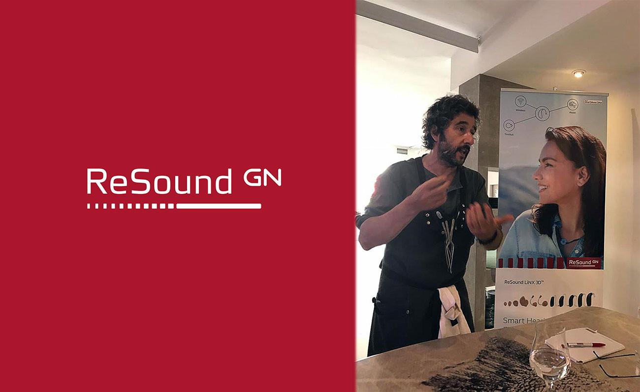 Resound-GN-GA