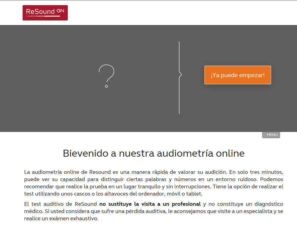 Audiometria-On-Line-ReSound-GA