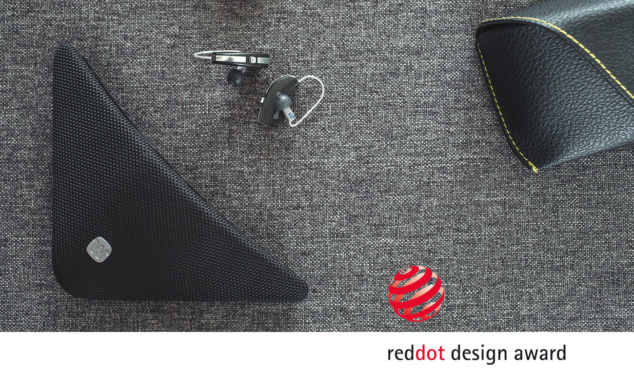 reddot-design-award-Widex-GA