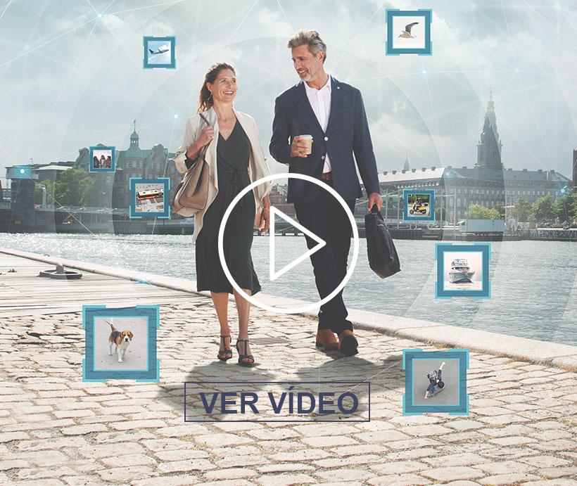 VIDEO-OTICON